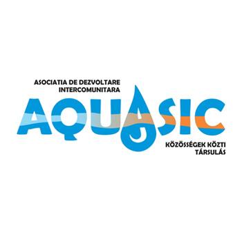 Asociația de Dezvoltare Intercomunitară Aquasic-logo