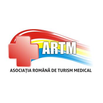 Asociatia Romana de Turism Medical - logo
