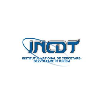 Institutul  Naţional de Cercetare - Dezvoltare în Turism-logo