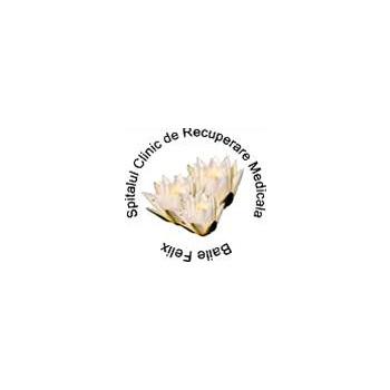 Spitalul Clinic de Recuperare Medicală - Băile Felix - logo