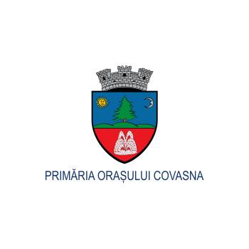 primaria orasului covasna-logo